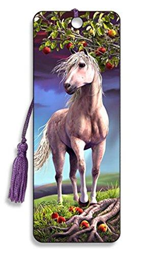 Read Online Artgame - Horse Heaven - 3D Bookmark PDF