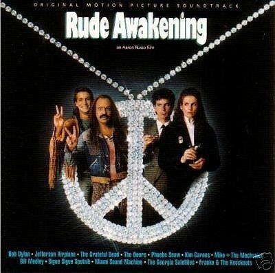 Rude Awakening (Soundtrack)