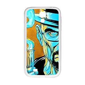 BreakingBad Cell Phone Case for Samsung Galaxy S4