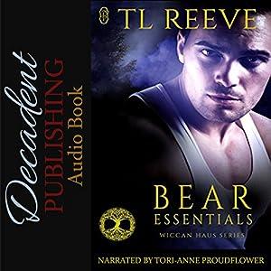 Bear Essentials Audiobook