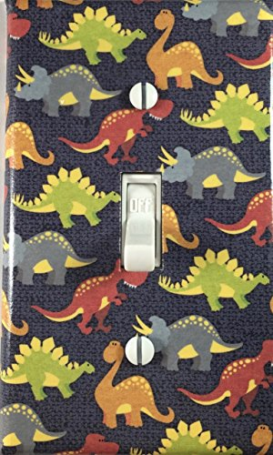 tive Light Switch Cover Wall Plate ()