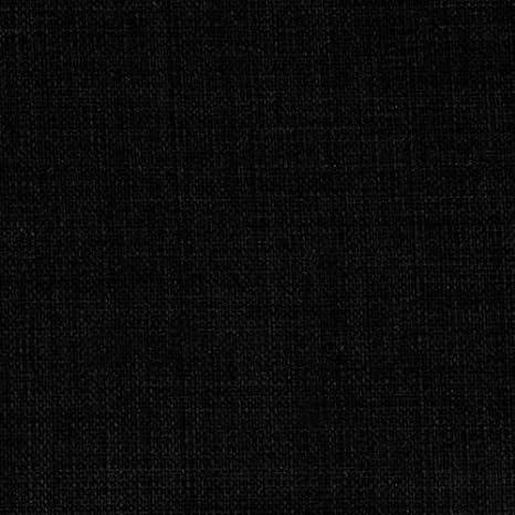 BLACK TrendMakers Deluxe 5FT Kingsize Bed Design Cube Linen Fabric MATCHING BUTTONS Divan Bed Headboard Box Designs 20 High w// Struts /& Fixings