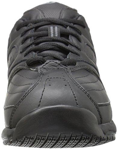 Dr. Scholl's Men's Cambridge II Work Shoe Black cheap sale 2014 unisex discount cheap price best wholesale cheap online clearance prices outlet 2015 new 60GLAtC