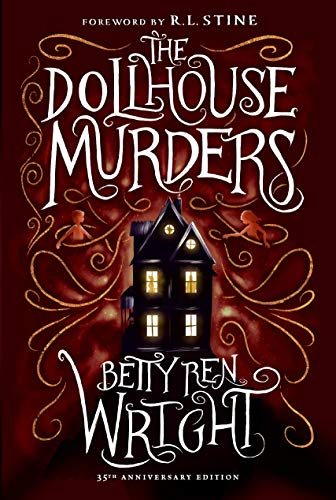 The Dollhouse Murders (35th Anniversary Edition) ()