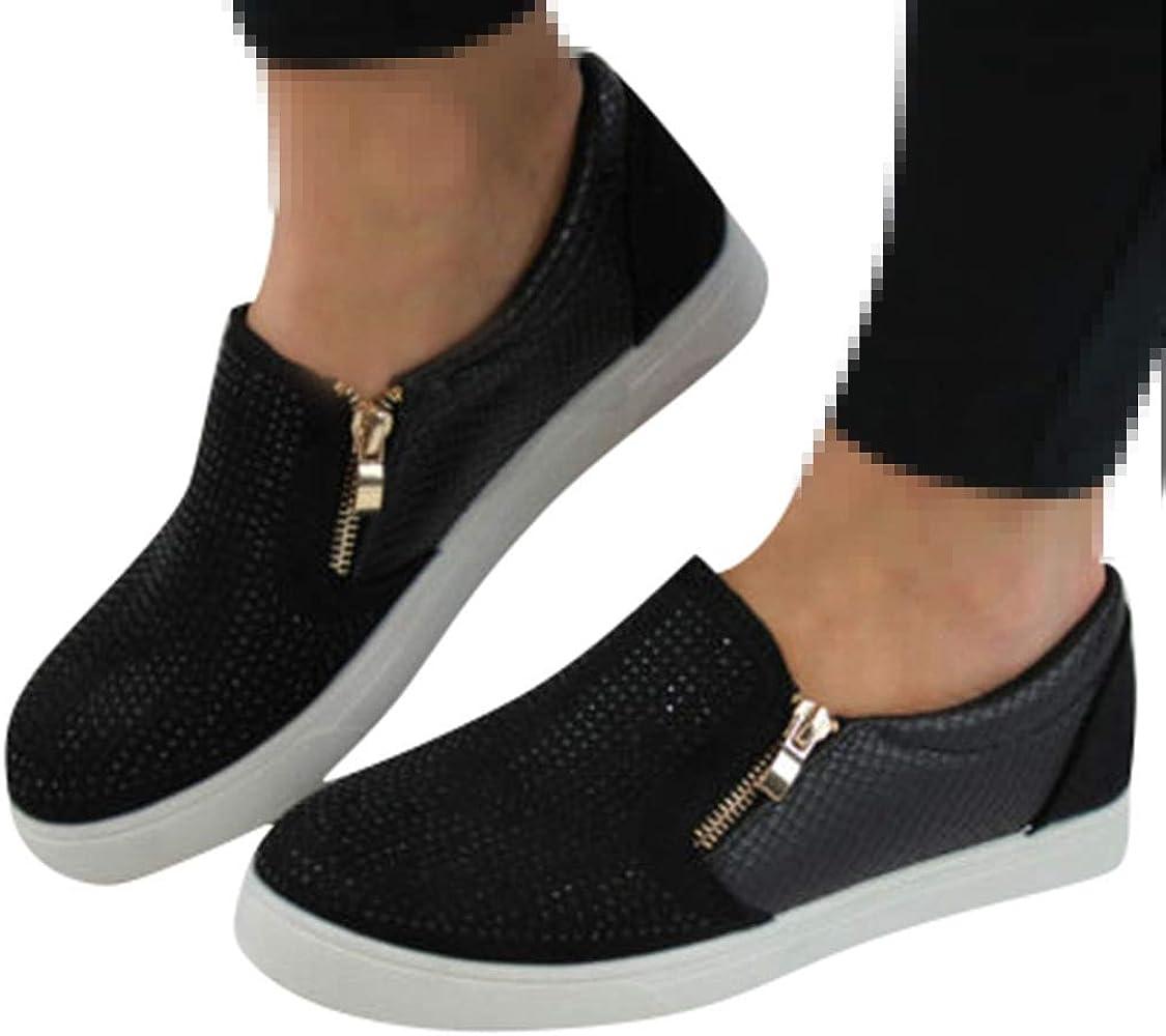 Dainzuy Women's Fashion Sneakers