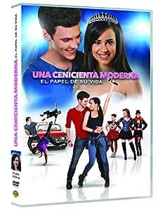 Una Cenicienta Moderna: El Papel De Su Vida [DVD]: Amazon