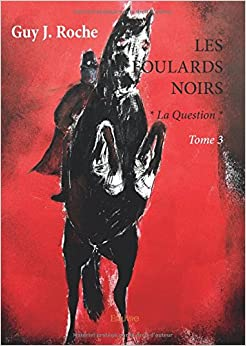 Book Les Foulards Noirs Tome 3