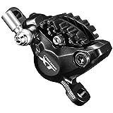 Shimano Deore XT Mountain Bicycle Hydraulic Disc Brake W/J02A - BR-M8000 - IBRM8000MPRF