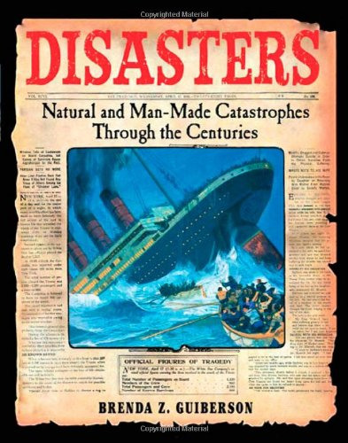 Disasters: Natural and Man-Made ...