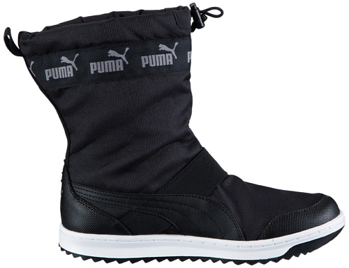 355483 Wn's Schneestiefel Damen Snow Puma Ankle HPtEv
