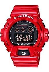 CASIO Men's watch G-SHOCK GD-X6900RD-4JF