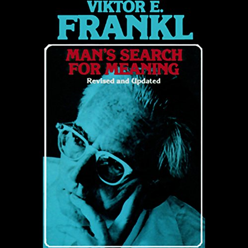 Bargain Audio Book - Man s Search for Meaning
