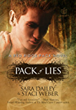 Pack of Lies (Red Ridge Pack Book 1)