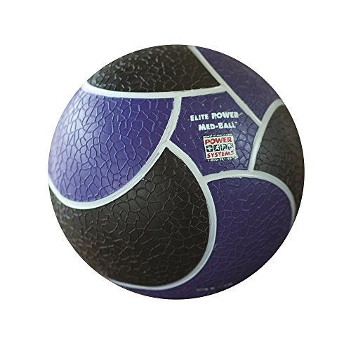 Power Systems Elite Power Medicine Ball (12-Pounds)