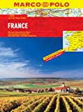 France Marco Polo Atlas, Marco Polo Publications Staff, 3829737416