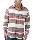 Joe Browns Men's Wanted Stripe Shirt