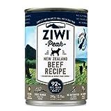 Ziwi Peak Canned Dog Beef 13.75 oz Case 12