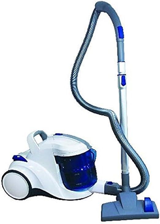 Aspiradora Aqua Vacuum Jet para alérgicos, en seco y húmedo, sin ...