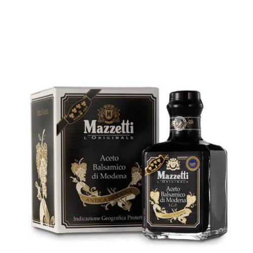 Mazzeti Antica Modena 4 Leaves Balsamic Vinegar, 8.45 Ounce