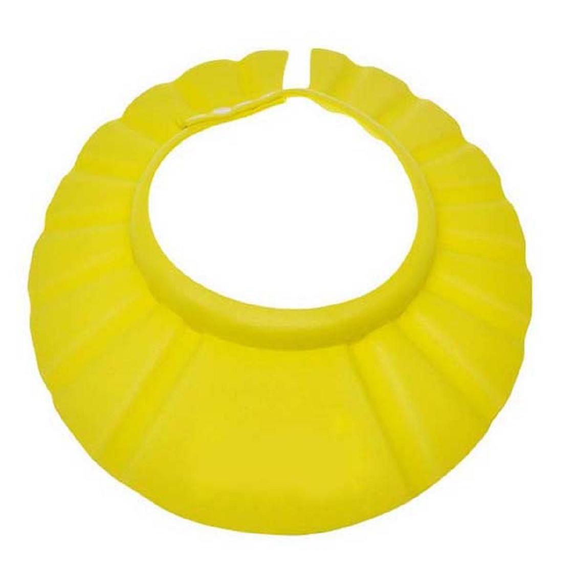 Sannysis® Bagno balneazione sicura Shampoo Doccia Proteggere molle della protezione del cappello per il bambino capretti dei bambini