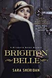 Brighton Belle (A Mirabelle Bevan Mystery)