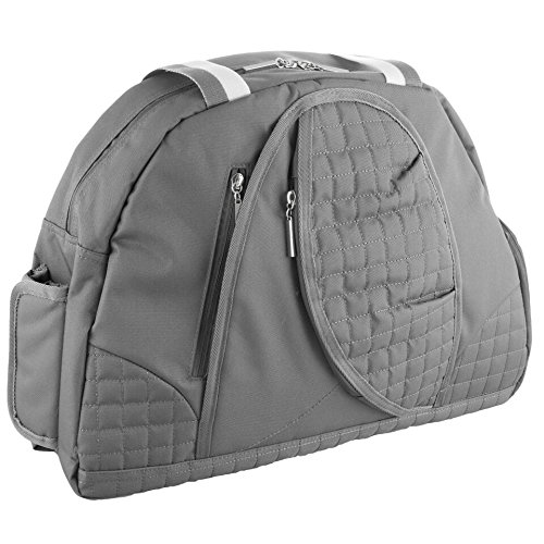 The Mary by j/fit - Yoga Mat Bag - Grey