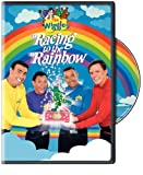 Wiggles Racing to the Rainbow