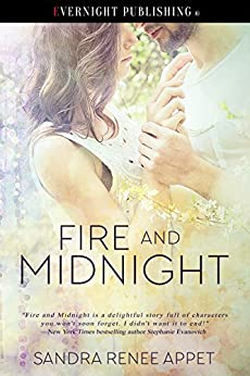 Fire and Midnight by [Appet, Sandra Renee]