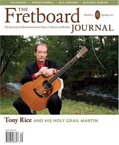 Fretboard Journal