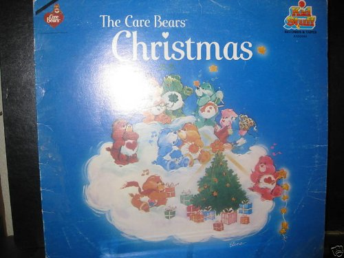 Care Bear Lionheart (The Care Bears Christmas)