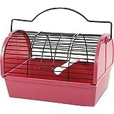 Mini cage de transport pour oiseaux