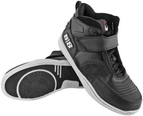 Motorcycle Sneakers - 2
