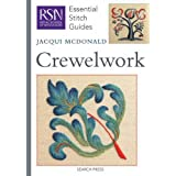 Essential Stitch Guide to Crewelwork