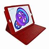 Piel Frama 786 Red Cinema Magnetic Leather Case for Apple iPad Pro 10.5''
