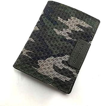 Ccasanova | Carteras para Hombre | Billeteras Minimalistas Modernas de Piel de Ubrique | Billetero y Tarjetero | Hechas a Mano | Fabricadas en España | RFID: Amazon.es: Equipaje