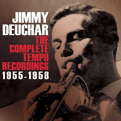 (Complete Tempo Recordings 1955-58)