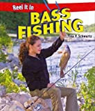 Bass Fishing, Tina P. Schwartz, 1448862019