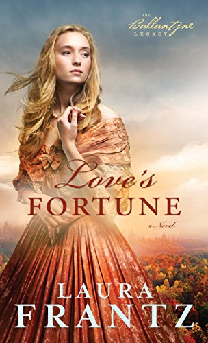 book cover of Love\'s Fortune