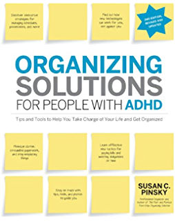 Amazon adult adhd how to succeed as a hunter in a farmers organizing solutions for people with adhd 2nd edition revised and updated fandeluxe Images