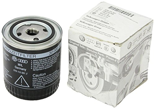 2000 audi s4 oil filter - 4