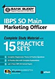 15 Practice Sets IBPS SO Main Marketing Officer