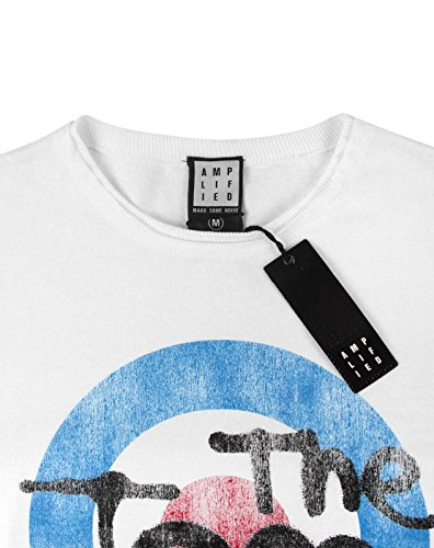 Clothing shirt The T Amplified Hommes Jam pwPwq