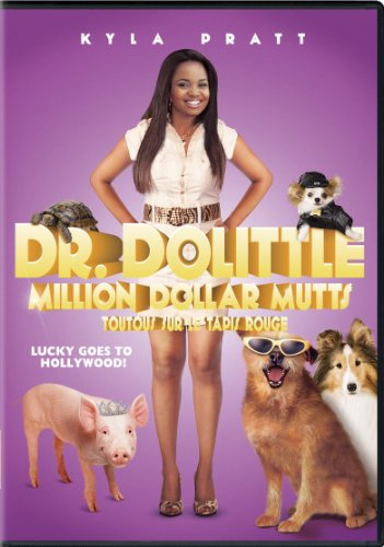 Dr. Dolittle - Million Dollar Mutts (Mutts Dollar Million)