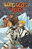 Lions, Tigers and Bears, Mike Bullock, 1582409307