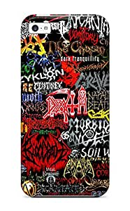 Tough Iphone Case Cover/ Case For Iphone 5c(rock) 6299445K19566615