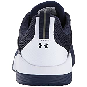 Under Armour Men's Charged Legend, Midnight Navy (410)/White, 11