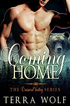 Coming Home (Crescent Valley Book 1) by [Wolf, Terra]