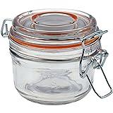 Argon Tableware Preserving / Jam Glass Storage Jar - 125ml