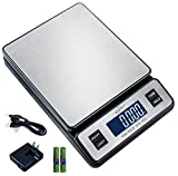 Best Digital Postal Scales - Weighmax W-2809 90 LB X 0.1 OZ Durable Review