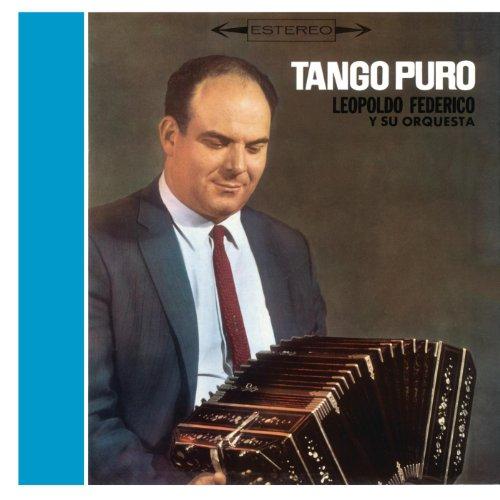 ... Vinyl Replica: Tango Puro